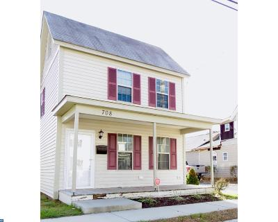 Milford Single Family Home ACTIVE: 708 SE Front Street
