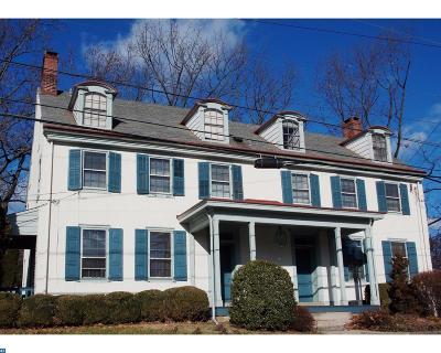 PA-Bucks County Single Family Home ACTIVE: 4692 York Road