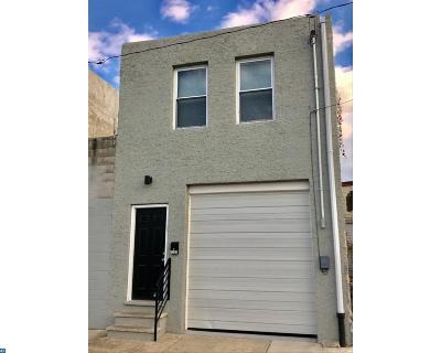 Condo/Townhouse ACTIVE: 1331 S Woodstock Street