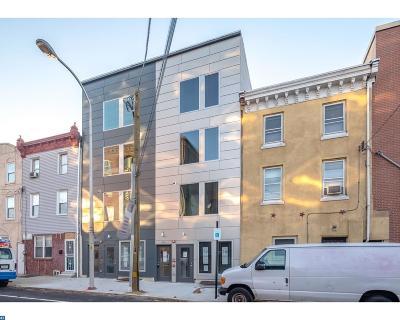 Philadelphia Condo/Townhouse ACTIVE: 1640 2nd Street #C