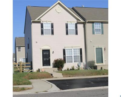 Smyrna Condo/Townhouse ACTIVE: 702 Birch Tree Lane