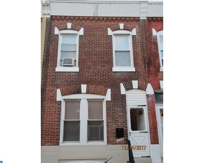Philadelphia PA Condo/Townhouse ACTIVE: $179,900