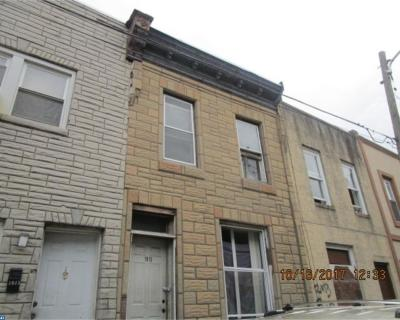 Condo/Townhouse ACTIVE: 1915 S Bonsall Street