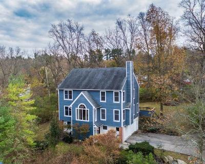 PA-Montgomery County Single Family Home ACTIVE: 2 Biddle Woods Lane