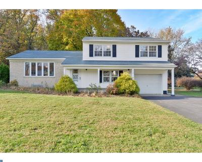 Cinnaminson Single Family Home ACTIVE: 305 Bell Road