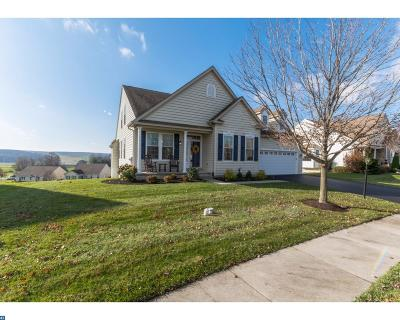 Honey Brook Single Family Home ACTIVE: 222 Cog Hill Drive