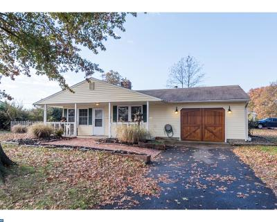 Levittown Single Family Home ACTIVE: 81 Gamewood Road