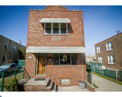 Philadelphia Single Family Home ACTIVE: 3364 Belgrade Street