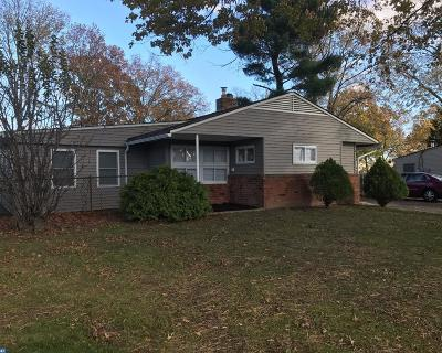 Levittown Single Family Home ACTIVE: 40 Bittersweet Road