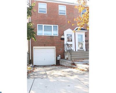Philadelphia Condo/Townhouse ACTIVE: 3576 Dows Road