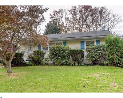 Lawrenceville Single Family Home ACTIVE: 141 Graf Avenue