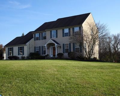 Spring City PA Single Family Home ACTIVE: $488,000