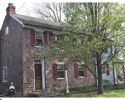 Royersford PA Single Family Home ACTIVE: $300,000