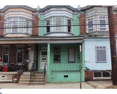Camden Condo/Townhouse ACTIVE: 836 State Street
