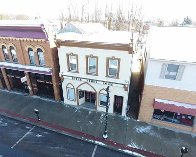Oxford Commercial ACTIVE: 117 S 3rd Street