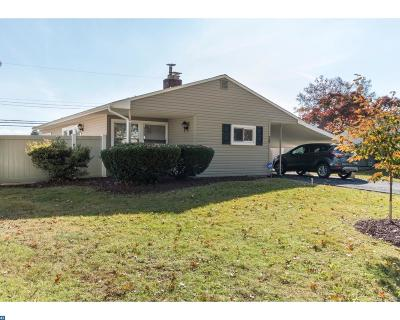 Levittown Single Family Home ACTIVE: 32 Orchard Lane