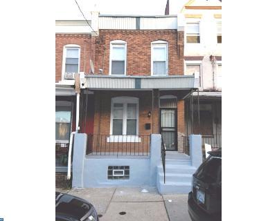 Philadelphia Condo/Townhouse ACTIVE: 824 E Locust Avenue