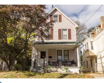 Darby Single Family Home ACTIVE: 408 Poplar Street