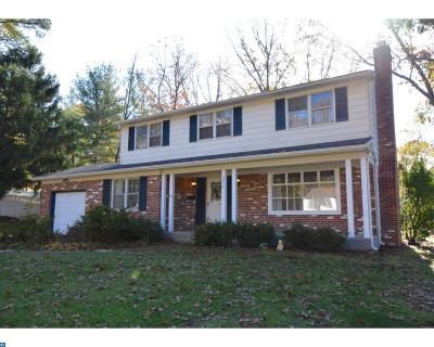 Single Family Home ACTIVE: 813 Liberty Lane