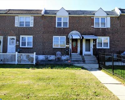 Clifton Heights Condo/Townhouse ACTIVE: 116 S Church Street