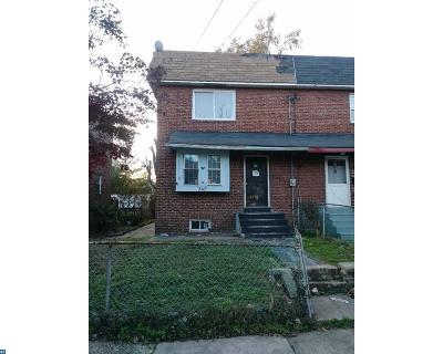 Oaklyn Condo/Townhouse ACTIVE: 367 Chestnut Avenue