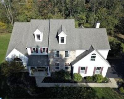 PA-Montgomery County Single Family Home ACTIVE: 17 Pheasant Road