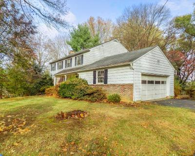 West Chester PA Single Family Home ACTIVE: $374,900