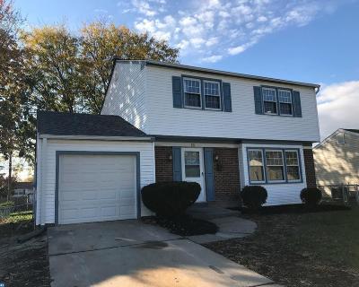 DE-New Castle County Single Family Home ACTIVE: 18 Monticello Boulevard