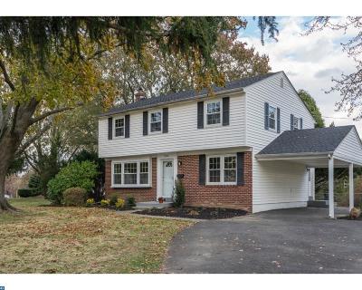 Hatboro Single Family Home ACTIVE: 234 Crestview Road