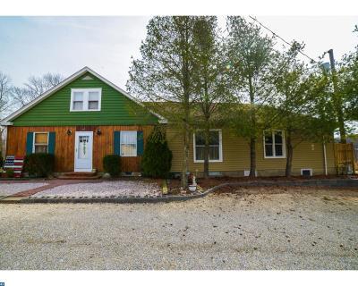 Swedesboro Single Family Home ACTIVE: 1670 Auburn Road