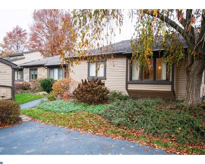 West Chester PA Condo/Townhouse ACTIVE: $435,000
