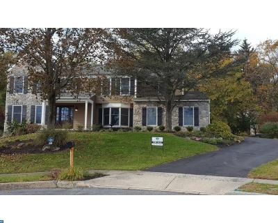 PA-Montgomery County Single Family Home ACTIVE: 1632 Conquest Way