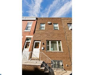 Philadelphia PA Condo/Townhouse ACTIVE: $229,999
