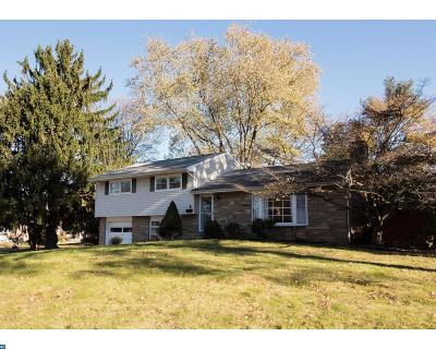 PA-Bucks County Single Family Home ACTIVE: 5 Patrick Lane