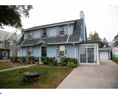 Single Family Home ACTIVE: 3119 W Queen Lane