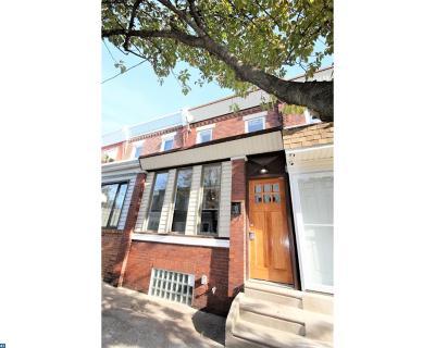 Philadelphia Condo/Townhouse ACTIVE: 2743 E Pacific Street