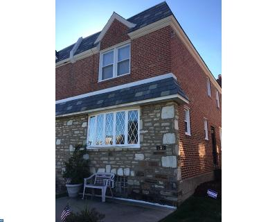 Philadelphia Single Family Home ACTIVE: 828 Tyson Avenue