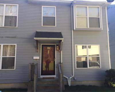 Coatesville Single Family Home ACTIVE: 916 Poplar Street