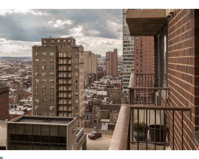 Philadelphia Condo/Townhouse ACTIVE: 1420 Locust Street #20M