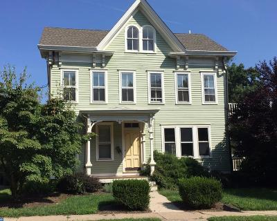 Single Family Home ACTIVE: 27-29 E Delaware Avenue