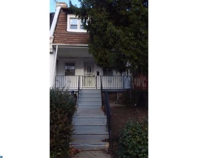 Philadelphia PA Condo/Townhouse ACTIVE: $99,000