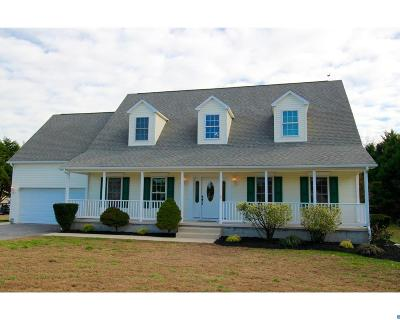 Millsboro Single Family Home ACTIVE: 23216 Country Living Road