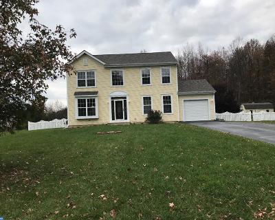 DE-New Castle County Single Family Home ACTIVE: 445 Park Avenue