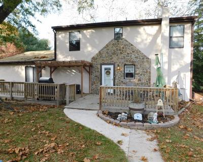 Glassboro Single Family Home ACTIVE: 741 Whig Lane Road