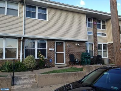 Philadelphia PA Condo/Townhouse ACTIVE: $115,900