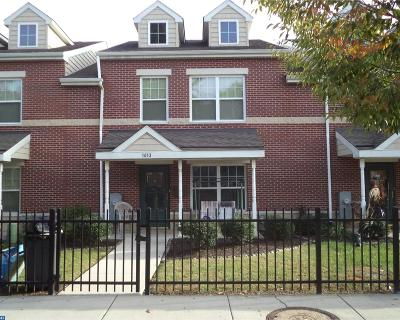 Chester Condo/Townhouse ACTIVE: 1613 W 7th Street