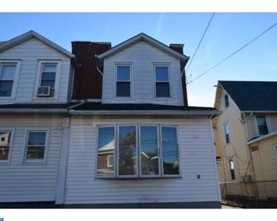 Philadelphia PA Single Family Home ACTIVE: $119,900