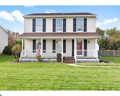 Swedesboro Single Family Home ACTIVE: 62 Glen Echo Avenue