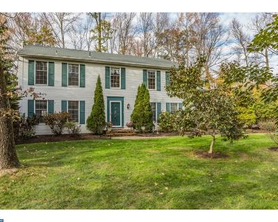 Lawrenceville Single Family Home ACTIVE: 24 Balsam Court