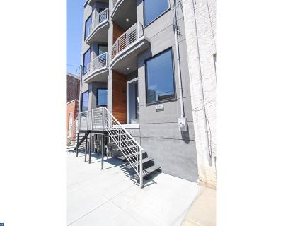 Philadelphia PA Condo/Townhouse ACTIVE: $399,900